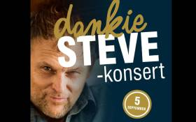 Steve Hofmeyr will be honoured for his contribution to Afrikaans music on 5 September during a thank you concert in Pretoria. Picture: facebook.com