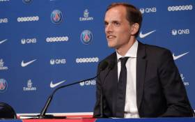 FILE: Thomas Tuchel. Picture: psg.fr/