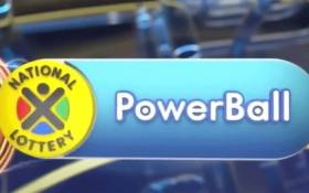 Powerball. Picture Ithuba Lottery on YouTube.