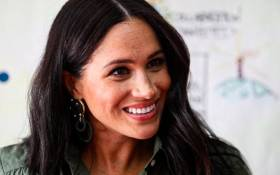 The Duchess of Sussex, Meghan Markle, visited Action Aid on 1 October 2019. The organisation works against poverty and injustice, to discuss gender-based violence and its impact in South Africa. Picture: Kayleen Morgan/EWN