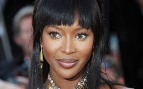 FILE: British supermodel Naomi Campbell. Picture: AFP