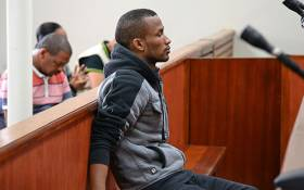 FILE: Johannes Kana was charged with the rape and murder of Anene Booysen on 7 October 2013. Picture: EWN