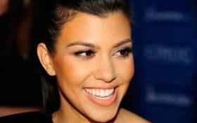 FILE: Kourtney Kardashian. Picture: Supplied.