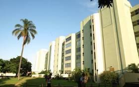 The Durban University of Technology. Picture: www.dut.ac.za
