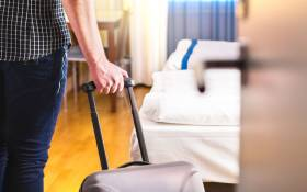 FILE: Tsogo Sun's John van Rooyen said local travellers were needed to boost business and avoid retrenchments. Picture: 123rf
