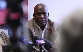 FILE: Agriculture, Fisheries and Forestry Minister Senzeni Zokwana. Picture: EWN.