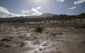 FILE: The Theewaterskloof Dam on 22 June 2018. Picture: Cindy Archillies/EWN