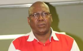 KZN ANC deputy chairperson Mike Mabuyakhulu. Picture: @ANCKZN/Twitter.