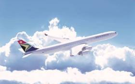 FILE: The unions accuse the airline of failing to consult with them before making the decision. Picture: South African Airways.
