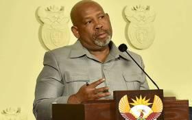 FILE: Jabu Mabuza. Picture: GCIS