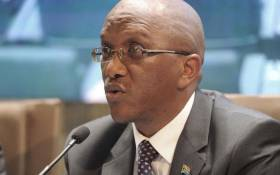 FILE: Auditor-General (AG) Kimi Makwetu. Picture: GCIS