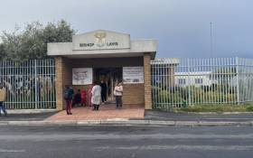 The Bishop Lavis Magistrates Court in Cape Town. Picture: Shamiela Fisher/EWN
