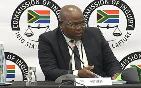 Former National Director of Public Prosecutions (NDPP) Mxolisi Nxasana. Picture: EWN