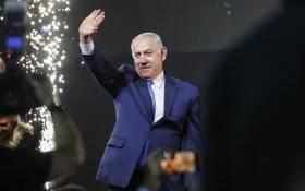FILE: Benjamin Netanyahu. Picture: AFP