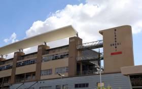 Bheki Mlangeni Hospital. Picture: News.gauteng.gov.za