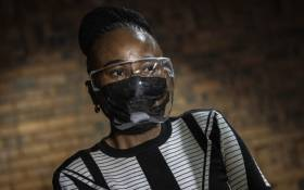 FILE: Public Protector Busisiwe Mkhwebane. Picture: Abigail Javier/Eyewitness News.