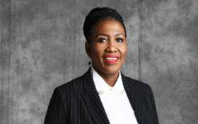 Late businesswoman Dr Thandi Ndlovu. Picture Twitter @DrThandi.