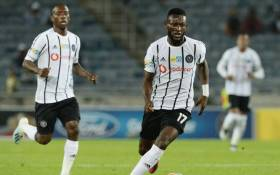 Orlando Pirates lost 1-0 Highlands Park during the Top 8 Cup quarter-final on Saturday, 17 August 2019. Picture: @orlandopirates/Twitter