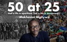 Makhosini Mgitywa. Picture: EWN.