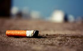 After careful consideration and discussion, the NCCC reconsidered its position on tobacco.