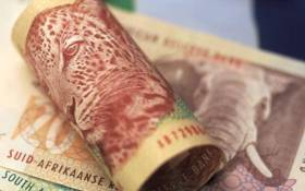 South African money. Picture: Facebook.