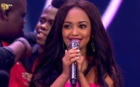 Idols SA Season 13 winner Paxton Fielies. Picture: @IdolsSA/Twitter