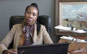 FILE: Former Public Enterprises acting Director-General, Matsietsi Mokholo. Picture: Louise McAuliffe/EWN.