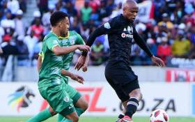 Baroka FC faced Orlando Pirates during the 2018 Telkom Knockout championship on 8 December 2018. Picture: @orlandopirates/Twitter