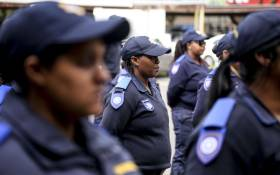 Seventy-one Rail Enforcement Officers will be deployed to the Cape Town rail network in October. Picture: Cindy Archillies/EWN