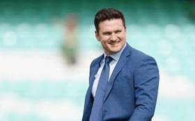 FILE: Former Proteas captain Graeme Smith. Picture: @GraemeSmith49/Twitter