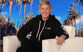 FILE: Ellen DeGeneres. Picture: @theellenshow/Instagram.