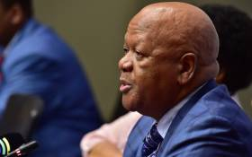 FILE: Former Energy Minister Jeff Radebe. Picture: GCIS.