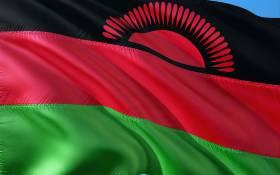 Flag of Malawi. Picture: Pixabay.com