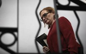 FILE: Democratic Alliance Federal Council chair Helen Zille. Picture: Sethembiso Zulu/EWN.