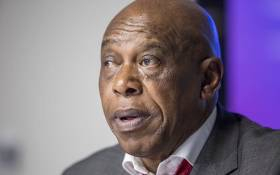 FILE: Tokyo Sexwale has called on both the police and Chapter 9 institutions to get involved in investigating claims billions were stolen by government from Heritage Fund. Picture: EWN