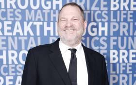 FILE: Harvey Weinstein. Picture: AFP