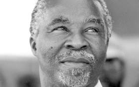 Former South African President Thabo Mbeki. Picture: Thabo Mbeki Facebook page.