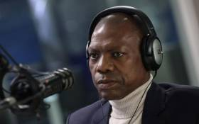 FILE: Health Minister Zweli Mkhize. Picture: Abigail Javier/Eyewitness News.