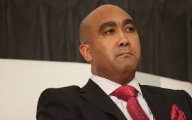 FILE: National Director of Public Prosecutions of the National Prosecuting Authority (NPA) advocate Shaun Abrahams at the NPA's head office in Pretoria on 7 July 2015. Picture: EWN.
