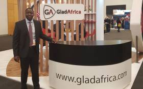 Chairperson and founder of the GladAfrica Group, Noel Mashaba. Picture:@GladAfricaGroup/Twitter