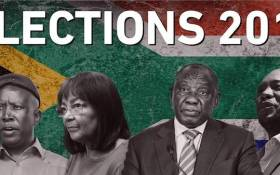 elections 2019 banner