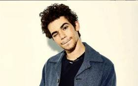 Disney Channel star Cameron Boyce. Picture: @thecameronboyce.Instagram.