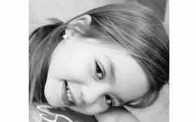 Amy'Leigh De Jager. Picture: Facebook/Angeline De Jager