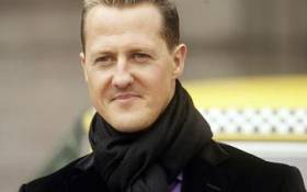 Michael Schumacher, seven-time Formula 1 world champion. Picture: Gallo Images/Getty Images