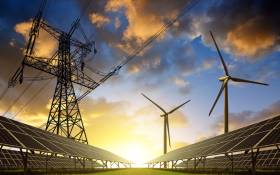 FILE: The Department of Energy wants to purchase 2,000 megawatts of power through the Risk Mitigation Independent Power Producer Procurement Programme. Picture: 123rf.com