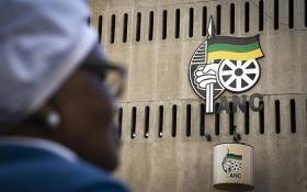 FILE: Chief Albert Luthuli House, the ANC's headquarters, in Johannesburg. Picture Sethembiso Zulu/EWN.