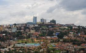 kigali africa wef 2016