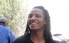 FILE: Kwaito star Brickz  Picture: Brickz Mabrigado Facebook Page.