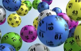 Lottery balls. Picture: www.sxc.hu.