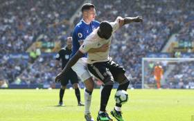 Manchester United suffered a humiliating 4-0 loss away to Everton on Sunday. Picture: @ManUtd/Twitter.